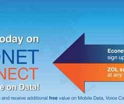 Econet Zimbabwe, ZOL Fibroniks
