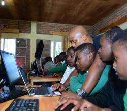 Programming, Digital training for Youths