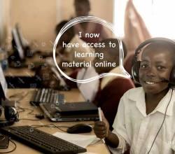 e-learning in Zimbabwe