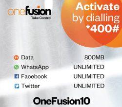 NetOne Zimbabwe, The best mobile packages in Zimbabwe