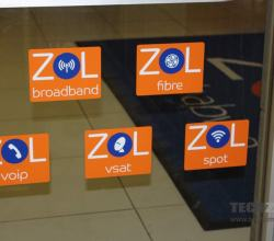 Zimbabwean internet, broadband in Zimbabwe
