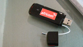africom-modem