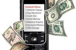EcoCash Mobile Money
