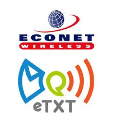 Econet eTXT