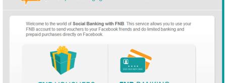 FNB Social Banking