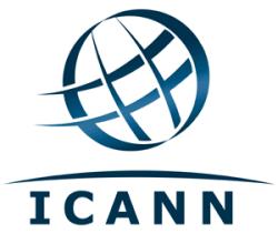 ICANN Logo