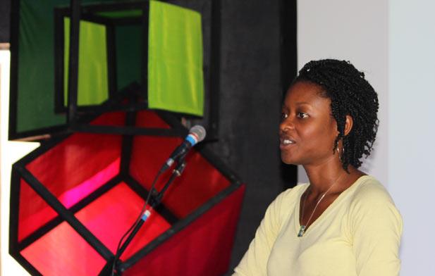Kudzayi Ngwerume