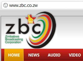 Zimbabwe Broadcasting Network