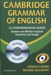 Resenhas de Livros: Cambridge Grammar of English
