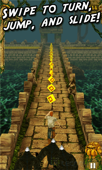 Temple Run Win Phone 8