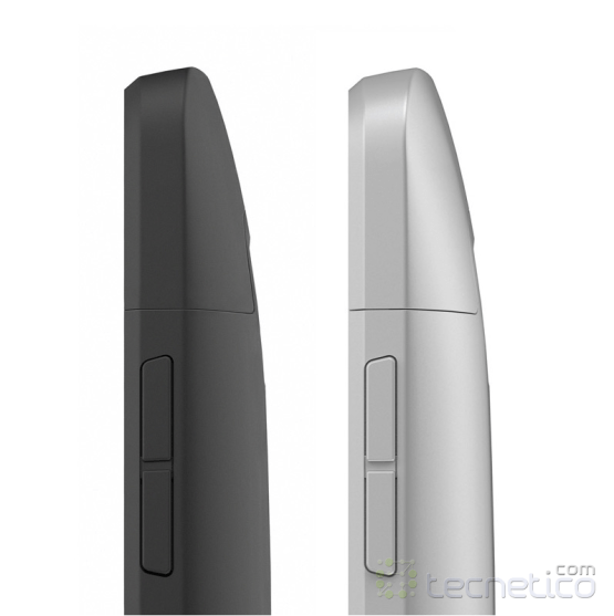 Grosor del Mophie Juice Pack para el HTC One