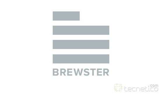 Brewster logo