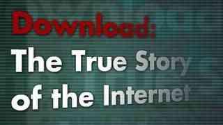 La verdadera historia de Internet de Discovery Channel ahora si en Internet