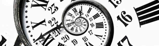 El futurismo y las maquinas del tiempo