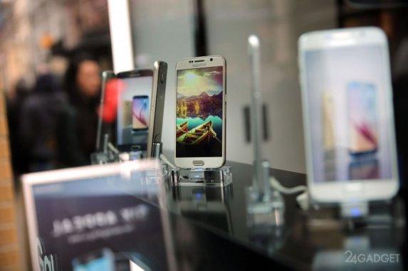 Samsung-will-start-selling-refurbished-flagship