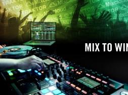 Native Instruments anuncia su concurso Mixcloud DJ Mix Competition