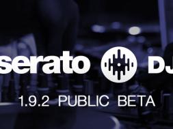 Serato DJ 1.9.2 beta