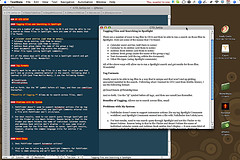 My TextMate Markdown Set-Up