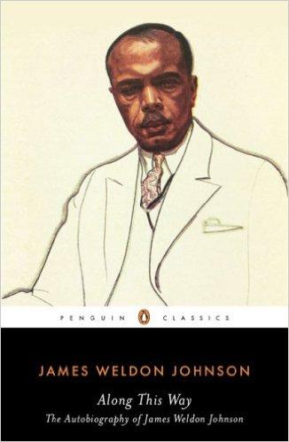 James Weldon Johnson Critical Essays