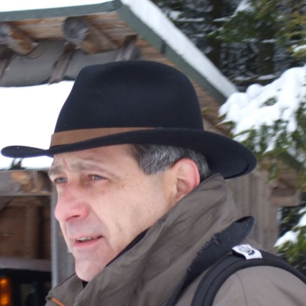 Franz Patrick Stricker