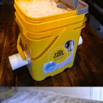 Cheap Easy DIY Professional Fog Chiller!
