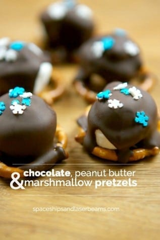 4-chocolate-peanut-butter-and-marshmallow-pretzels
