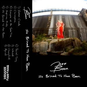 beam web tape