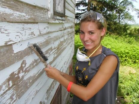 girl scraping 2007 if
