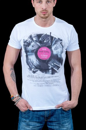 The Odyssey [remixed] T-Shirt