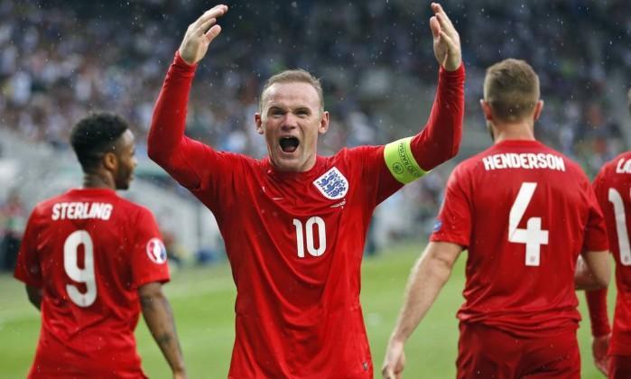 Eslovenia vs Inglaterra
