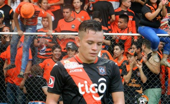 Juventud Independiente 1-3 Águila / Jornada 11, Ap. '15
