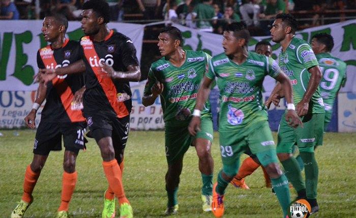 Dragón 0-0 Águila / Jornada 12 Apertura 2015
