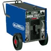 BlueWeld Omega 410/S