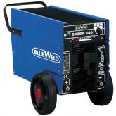 BlueWeld OMEGA 340
