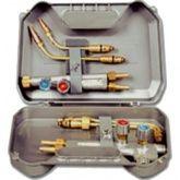 Комплект газосварочный КГС-1м-А (ацетилен) в футляре