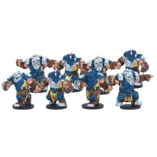 Forge Fathers