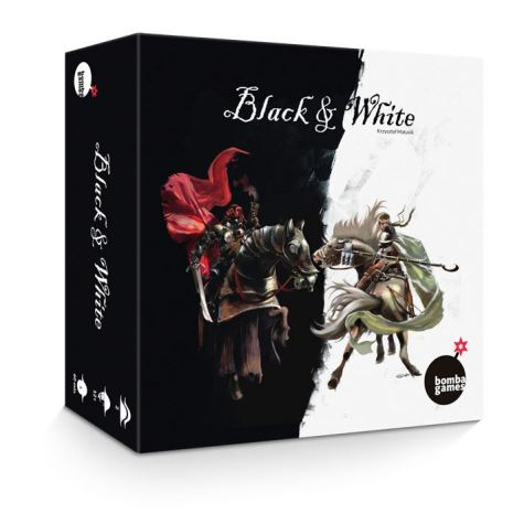 blackwhite box