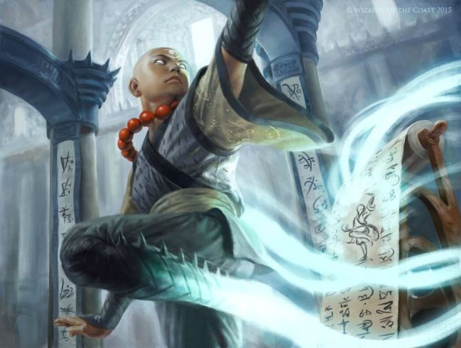 Myth-Realized-Dragons-of-Tarkir-MtG-Art