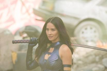 X-Men Apocalypse (c) 20th Century Fox