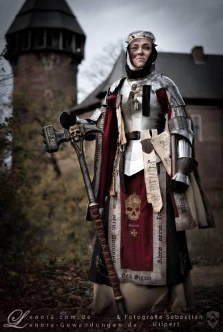 Sigmar-Priesterin - Sebastian Hilpert