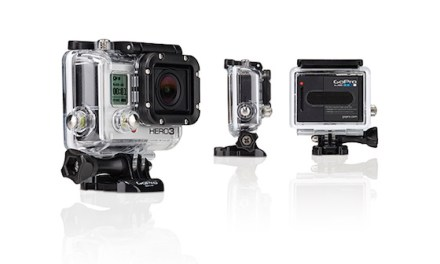 Initial Impressions of GoPro Hero 3 Black