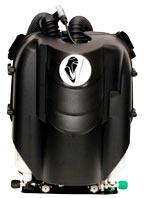Sentinel Rebreather