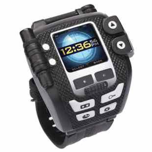 Jakk-Spy-Watch