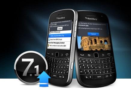 BlackBerry-71-OS-update