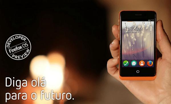 Geek'sPhone Keon