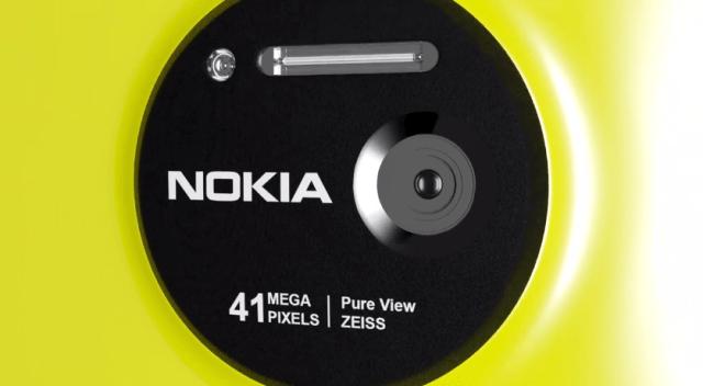 Lumia 1020 Eros 64GB