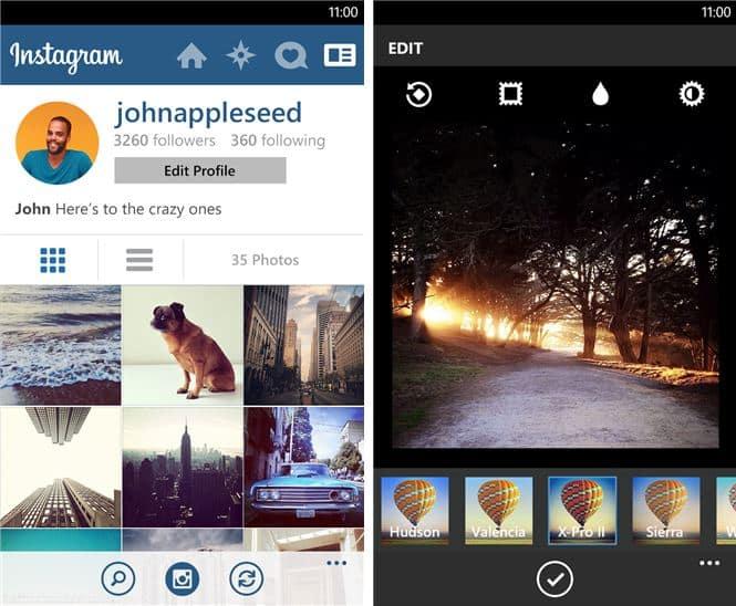 instagram para windows phone-2