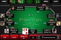 Pokerstar Mobile