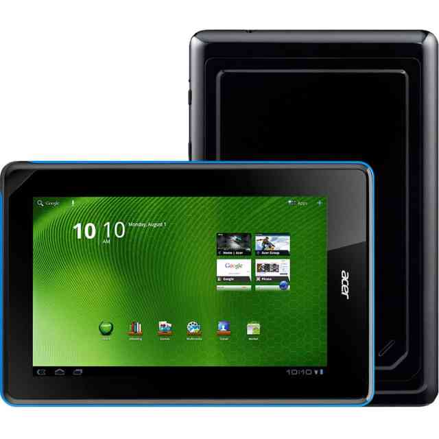 Acer Iconia B1-A71-L990
