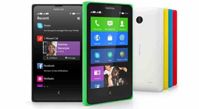 Nokia-X-Range